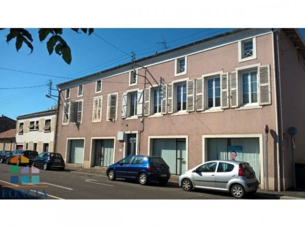 Vente Local commercial Mont-de-Marsan 0