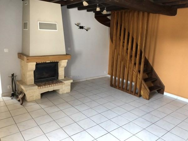 Rental house / villa Chozeau 880€ CC - Picture 3