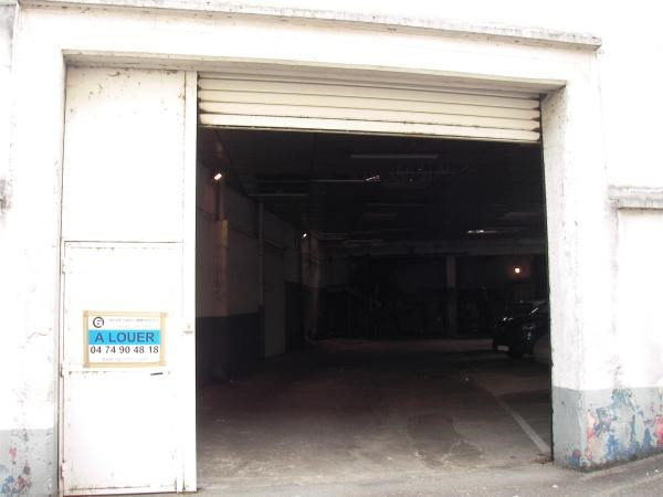 Rental parking spaces Lagnieu 46€ CC - Picture 2