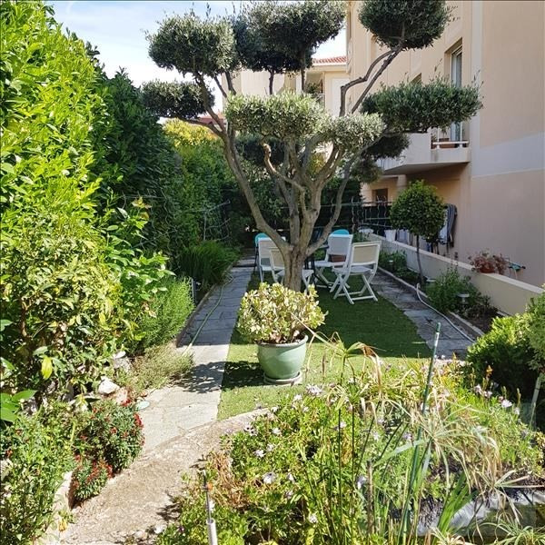 Sale apartment Menton 545 000€ - Picture 10