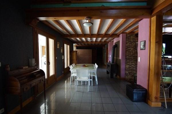 Vente maison / villa La tour en jarez 450000€ - Photo 8