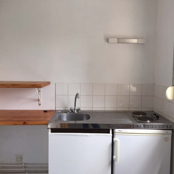 Rental apartment Toulouse 445€ CC - Picture 6