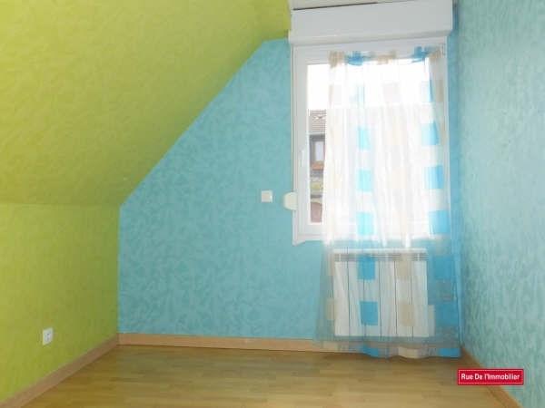Sale house / villa Gundershoffen 141600€ - Picture 3