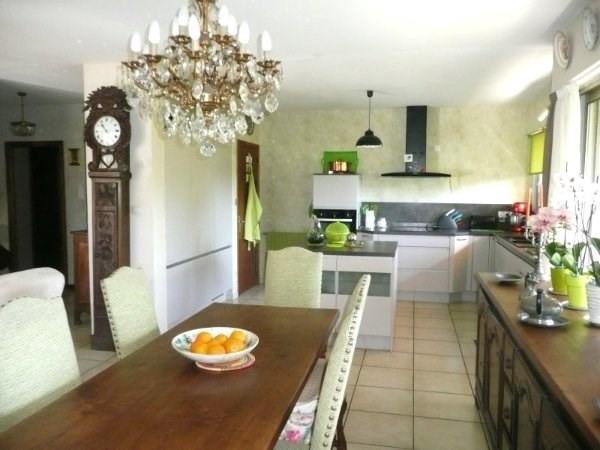 Sale house / villa Tarbes 295400€ - Picture 3