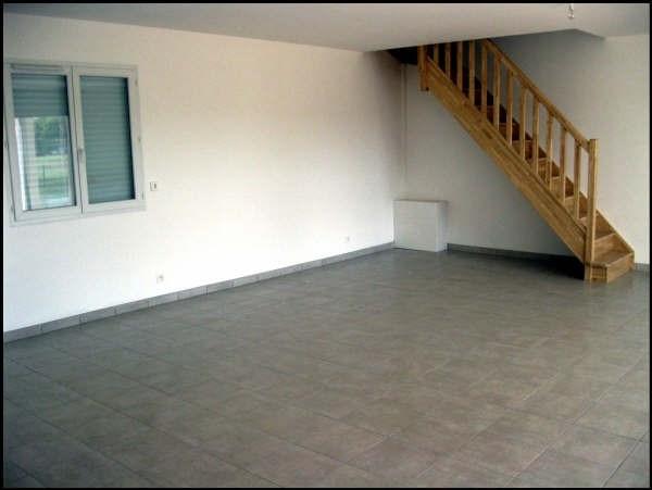 Rental house / villa Grisolles 1035€ CC - Picture 4
