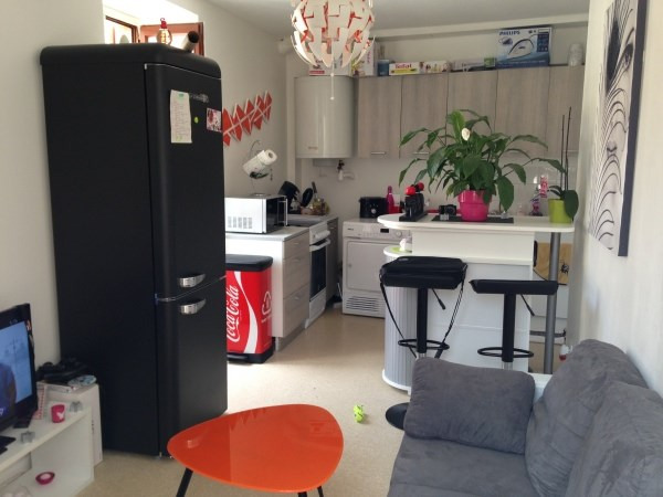 Location appartement Hieres sur amby 360€ CC - Photo 2
