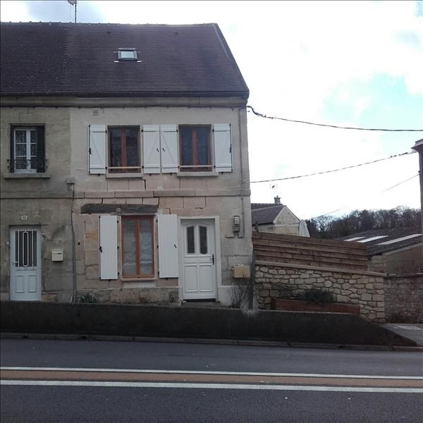 Sale house / villa Marines 199560€ - Picture 7