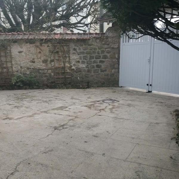 Vente maison / villa Fontainebleau 780000€ - Photo 7