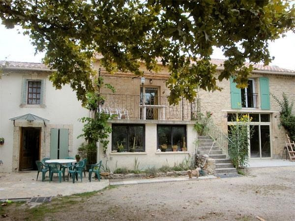 Sale house / villa Charleval 1390000€ - Picture 3