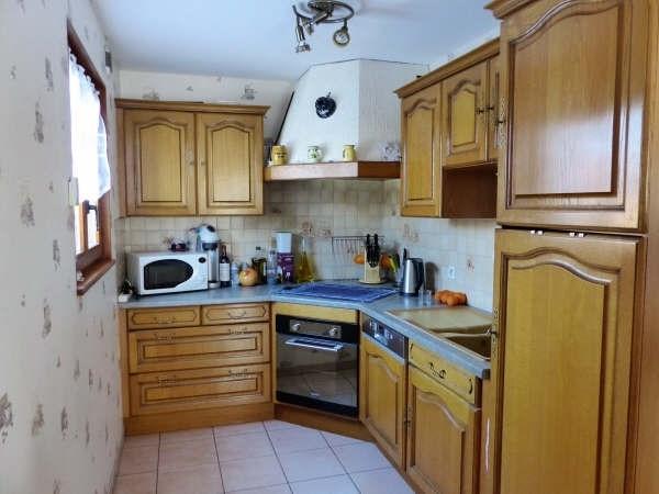 Sale house / villa Marmoutier 268000€ - Picture 7