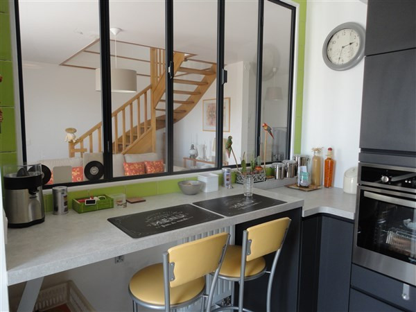 Vente appartement Colombes 572000€ - Photo 4