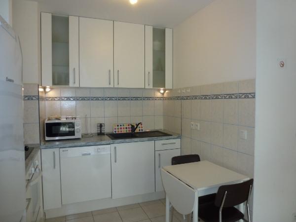 Rental apartment Fontainebleau 1100€ CC - Picture 4