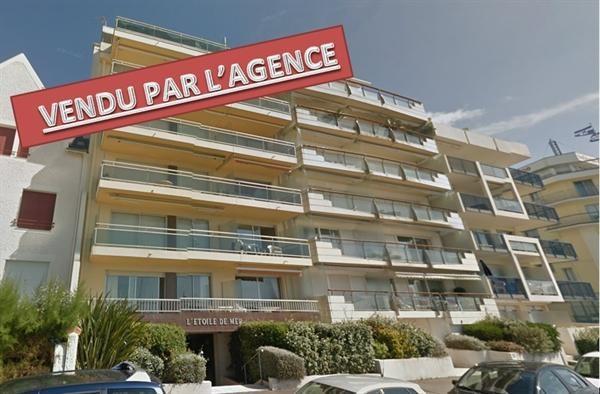 Sale apartment La baule-escoublac 569900€ - Picture 1