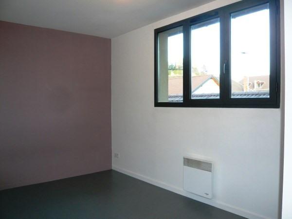 Rental apartment Cremieu 600€ CC - Picture 3