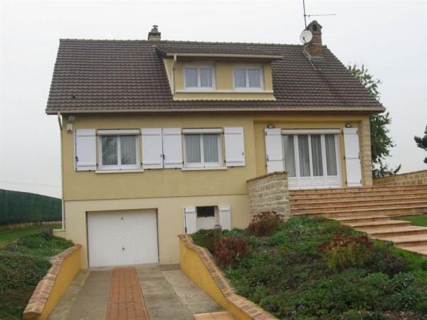 Maison Auneuil 6 pièce (s) 129 m²