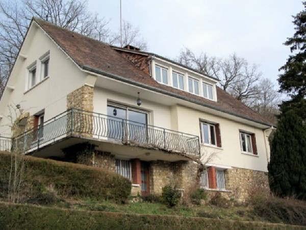 Vente maison / villa La ferriere sur risle 230000€ - Photo 1