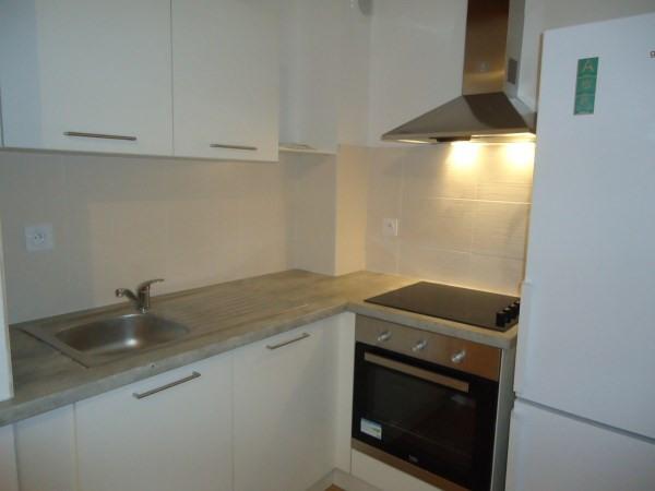 Rental apartment Cremieu 605€ CC - Picture 2