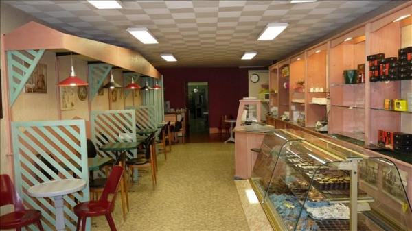 Boulangerie-patisserie