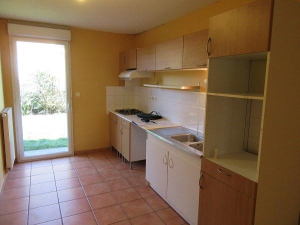 Location maison / villa La salvetat saint gilles 862€ CC - Photo 4