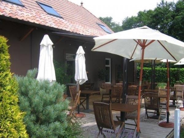 Fonds de commerce Café - Hôtel - Restaurant Bruailles 0