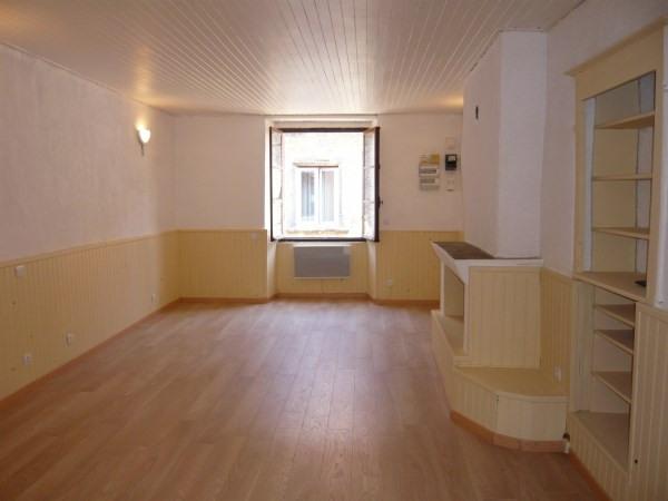 Location appartement Cremieu 365€ CC - Photo 2