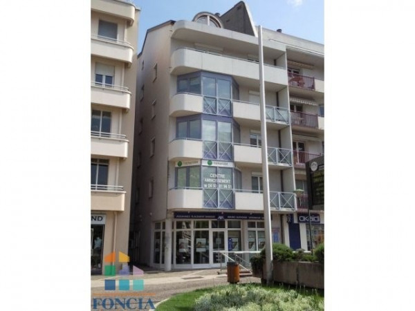 Location Local commercial Thonon-les-Bains 0