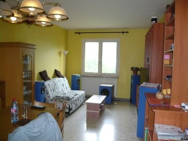 Rental house / villa Hieres sur amby 755€ CC - Picture 5