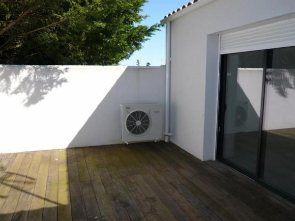Maison Marsilly 3 pièce (s) 62,25 m²