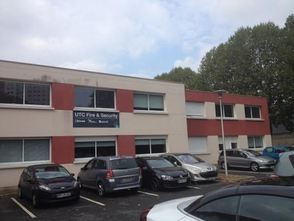 Location Bureau Le Grand-Quevilly 0
