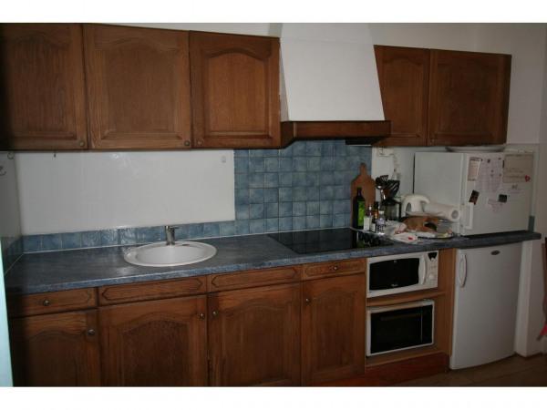 Appartement 3 Pièce (s) 44.71 m² à vendre