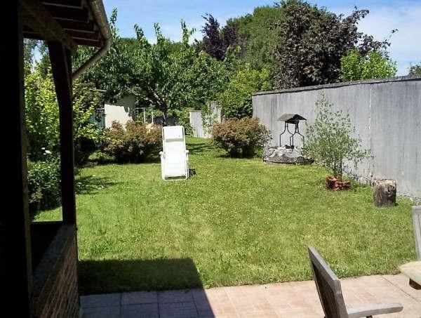 Vente maison / villa Henrichemont 110000€ - Photo 2