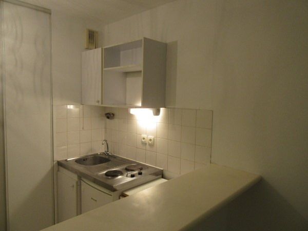 Rental apartment Toulouse 539€ CC - Picture 3