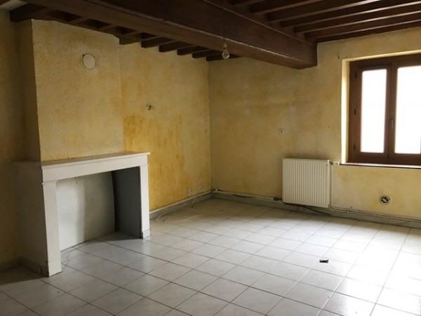 Vente appartement Villefranche-sur-saône 89000€ - Photo 1