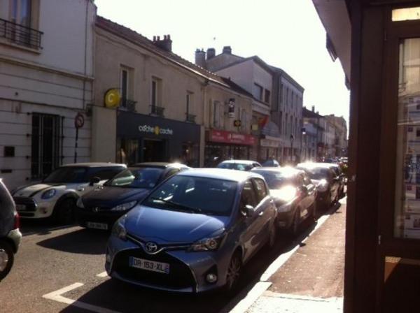 Location Boutique Conflans-Sainte-Honorine 0