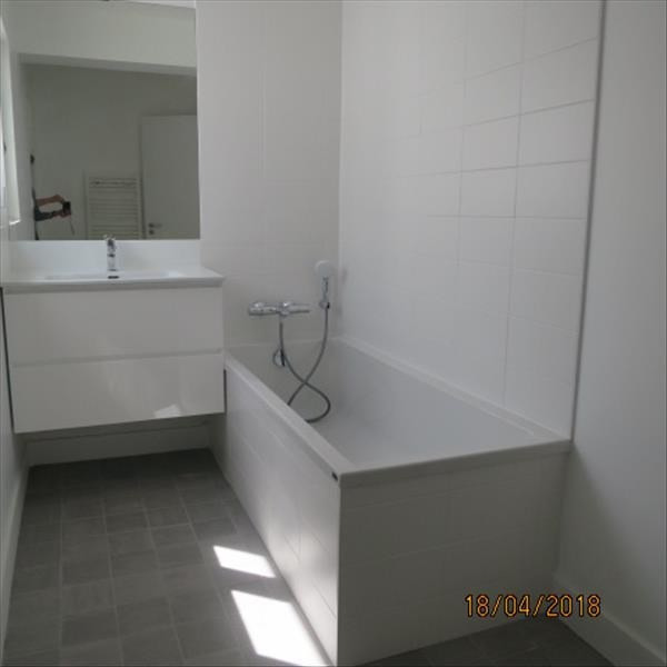 Rental apartment Bordeaux 1 650€ CC - Picture 7