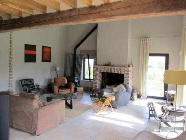 Vente maison / villa La barre en ouche 299 000€ - Photo 4