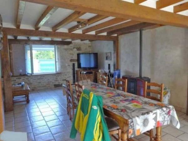 Sale house / villa Chaumont en vexin 231800€ - Picture 4