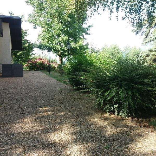 Venta  casa Le bourget du lac 410000€ - Fotografía 6