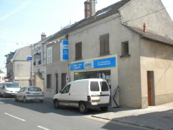 Location appartement Ballancourt sur essonne 1009€ CC - Photo 1