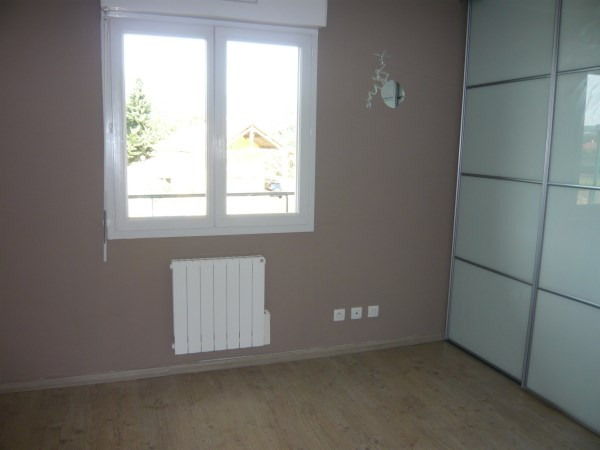 Location appartement Montalieu vercieu 500€ CC - Photo 4