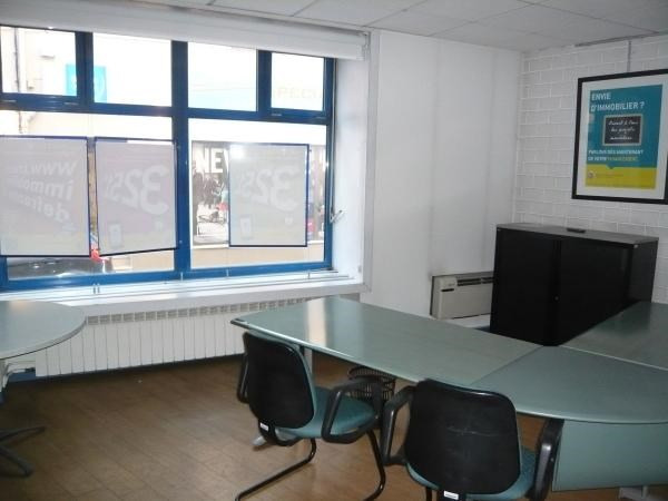 Location local commercial Bourgoin jallieu 2320€ CC - Photo 5