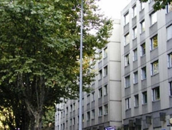 Vente appartement Villeurbanne 108000€ - Photo 2