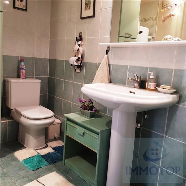 Vente de prestige appartement Menton 589000€ - Photo 10