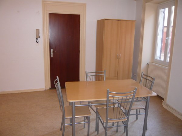 Location appartement La balme les grottes 350€ CC - Photo 5