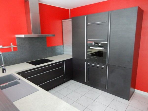 Location appartement Creys mepieu 555€ CC - Photo 1