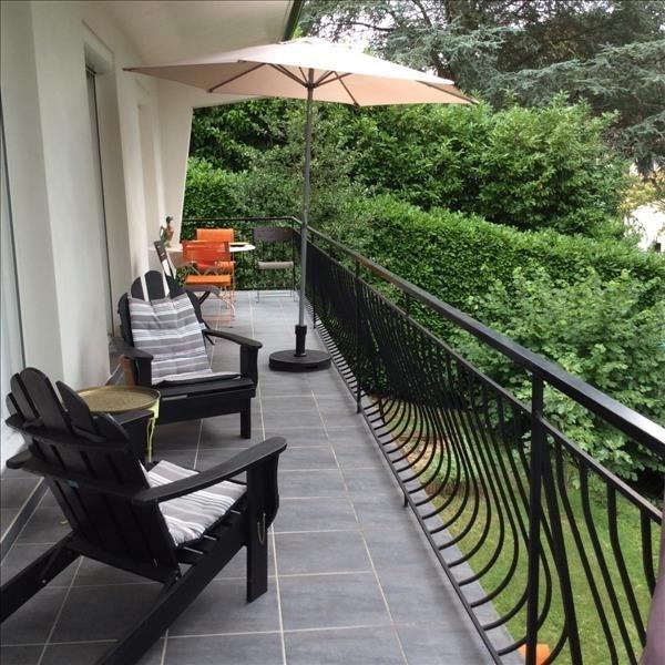 Sale house / villa Vienne 368000€ - Picture 1