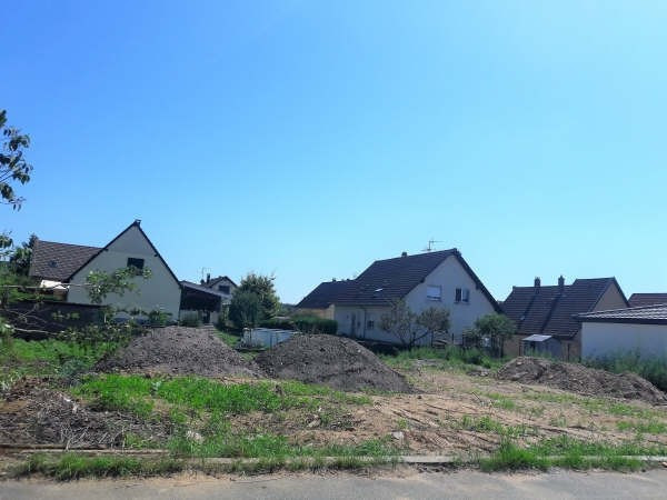 Sale site Haguenau 234 300€ - Picture 2