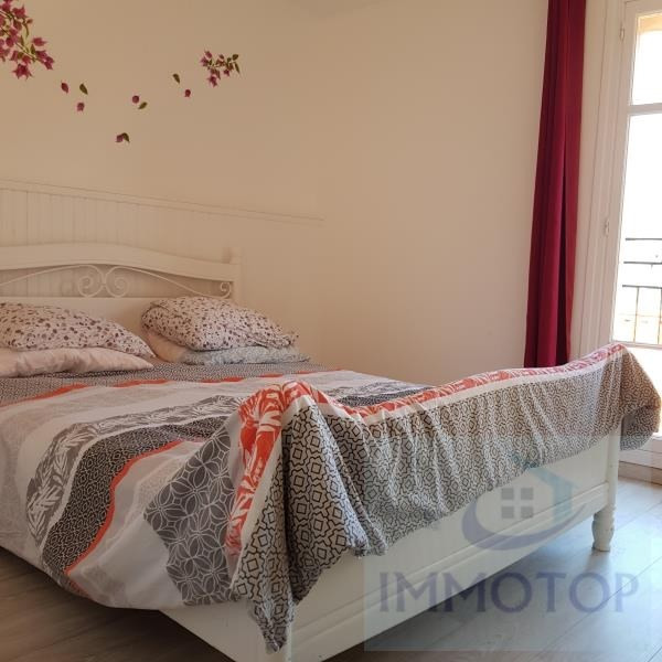Investment property apartment Menton 160000€ - Picture 3