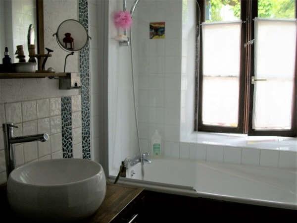 Sale house / villa St jean ligoure 115000€ - Picture 9