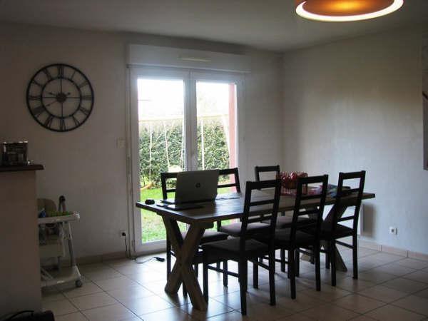 Produit d'investissement maison / villa Boe 133750€ - Photo 2